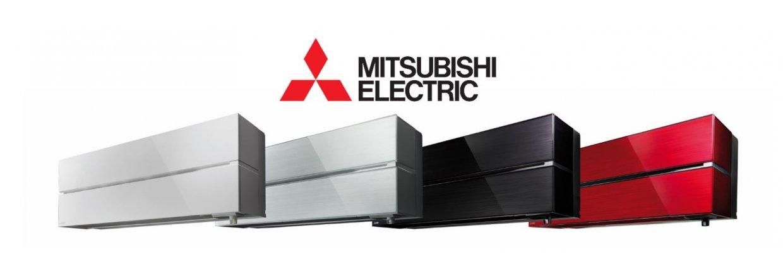 Mitsubishi Luft-Luft